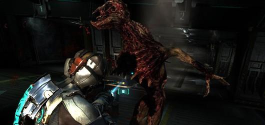 Dead Space 2: Блюющий Айзек