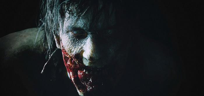 Слух: Capcom готовит новое дополнение для ремейка Resident Evil 2