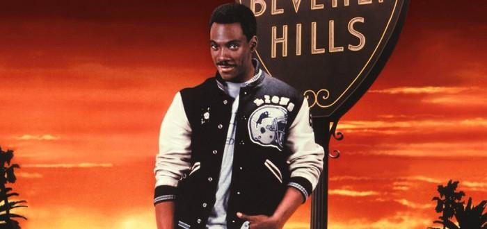 """Netflix купил права на продолжение """"Полицейского из Беверли-Хиллз"""""""