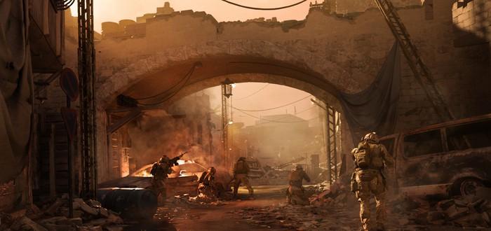 NPD: Modern Warfare стала самой продаваемой игрой октября в США