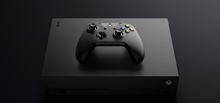 Основные цели Xbox Scarlett: Скорость, высокая частота кадров и мощный CPU