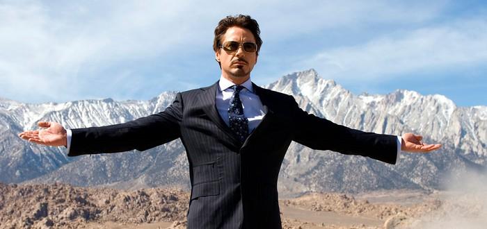 Это был исторический момент — глава по кастингу Marvel о пробах Роберта Дауни-младшего на роль Тони Старка