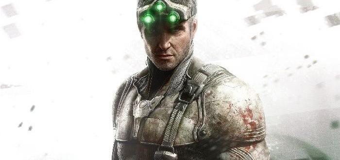 Новый ролик Splinter Cell: Blacklist