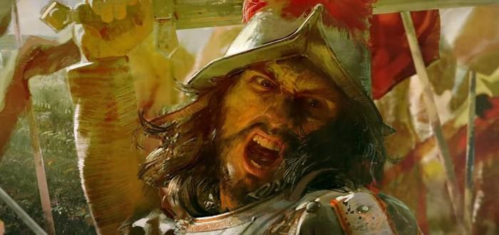 X019: Временной период в Age of Empires 4 практически совпадает со второй частью
