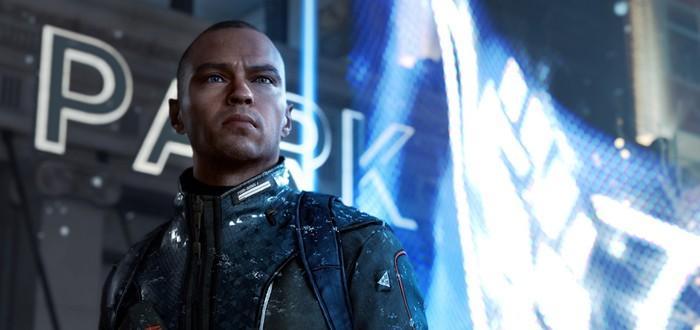 Detroit: Become Human выйдет на PC в декабре
