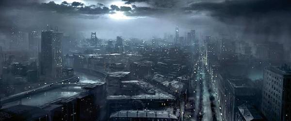 Релиз World of Darkness только через несколько лет