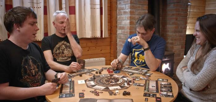 Larian Studios отправилась на Kickstarter с настольной игрой по Divinity: Original Sin