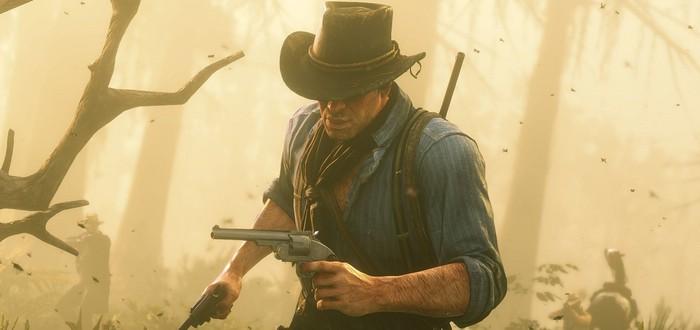 Гайд Red Dead Redemption 2 — лучшие моды на текущий момент