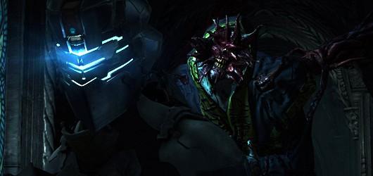 Dead Space 2 выйдет 25-го Января 2011-го
