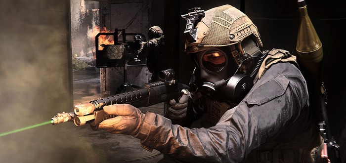 Ютуберы решили проверить, как устроен подбор игроков в Call of Duty: Modern Warfare