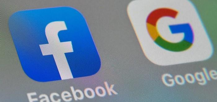 Amnesty Intenational считает Facebook и Google угрозой правам человека
