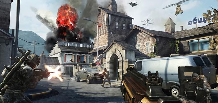 Call of Duty: Mobile получила Зомби-режим и поддержку контроллеров