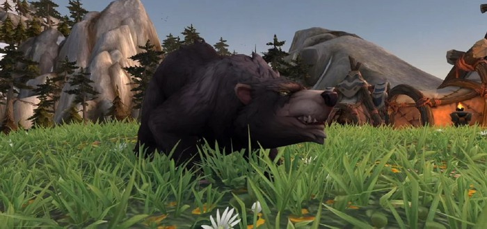 Как ошибка World of Warcraft породила Смертельного Медведя