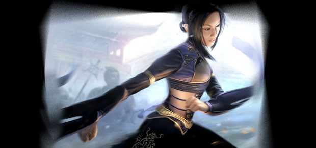 BioWare подумывает об Jade Empire 2