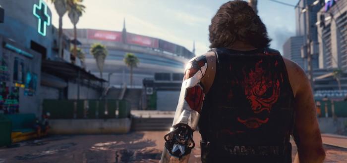 В мультиплеере Cyberpunk 2077 будут качественные микротранзакции