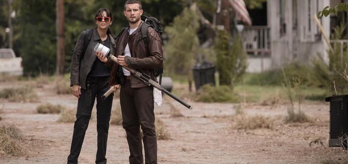 """Первый трейлер The Walking Dead: World Beyond — второго спин-оффа """"Ходячих Мертвецов"""""""