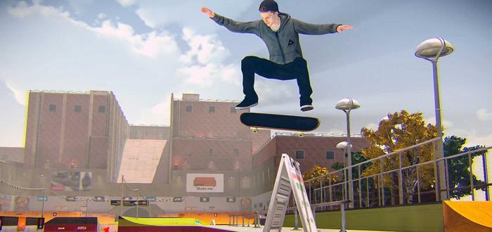 Слух: Activision готовит ремейки Tony Hawk Pro Skater 1 и 2