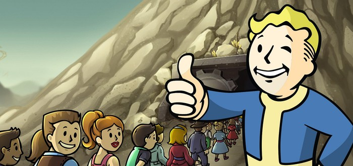 Fallout Shelter выйдет в формате настольной игры в 2020 году