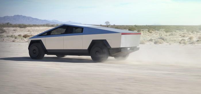 Вице-президент Ford предложил Tesla честный поединок между F-150 и Cybertruck