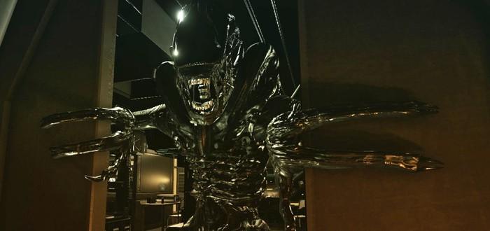 Новый трейлер Alien: Hope for the Future — фанатской игры про Чужого