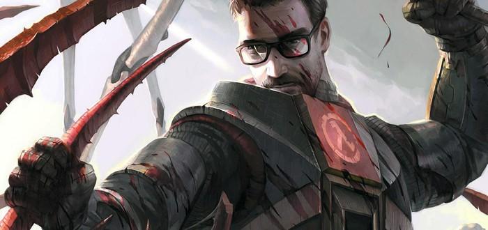 Что случилось с Half-Life 3 на сегодня: хронология событий