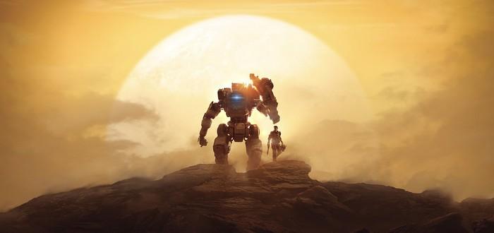 Слух: В декабрьской подборке PS Plus будет Titanfall 2