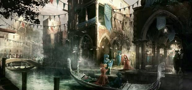Новый трейлер Assassin's Creed 2