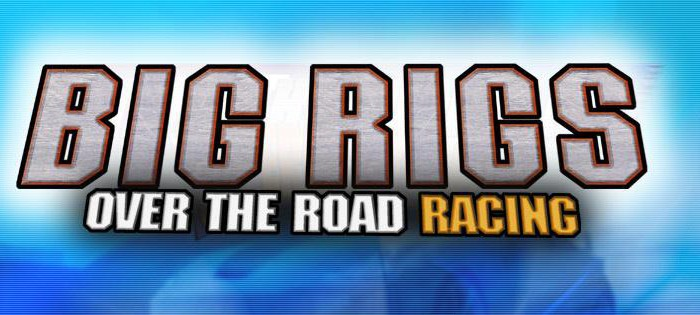 TrashMania #1 - Big Rigs: Over the Road Racing