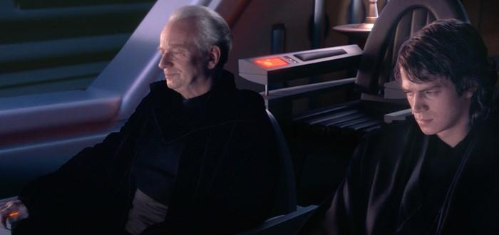 """Джей Джей Абрамс рассказал о своей любимой сцене из приквелов """"Звездных Войн"""""""