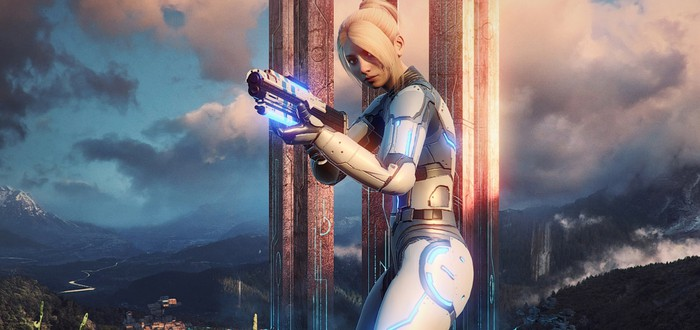 Sci-fi экшен Everreach: Project Eden выйдет 4 декабря на PC и Xbox One