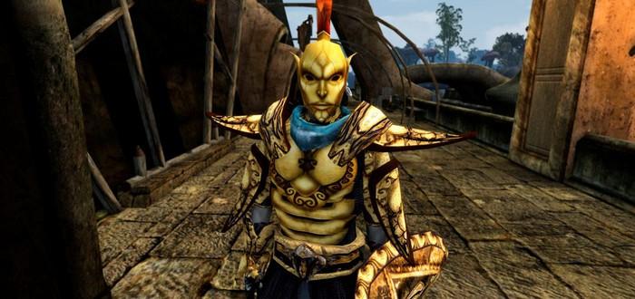 Эти четыре мода расширяют механики Morrowind и добавляют 109 новых заклинаний
