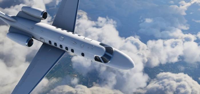 Новый дневник разработчиков Microsoft Flight Simulator посвящен кокпитам