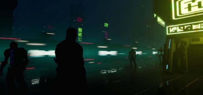 Blade Runner и Prey 2 в одном флаконе — новый геймплей инди-киберпанка Vigilance