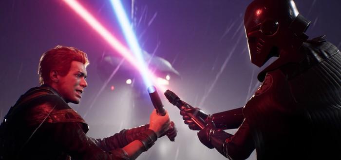 В рекламе Jedi: Fallen Order заспойлерили два важных момента