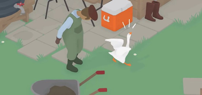 Список трофеев намекает на скорый релиз Untitled Goose Game на PS4