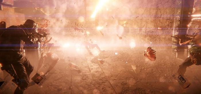 Уничтожение монстров и решение головоломок в геймплее GTFO