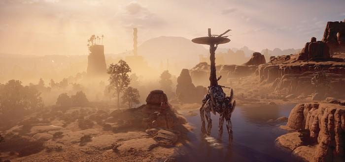 Мнение: Не стоит ждать Horizon Zero Dawn на PC