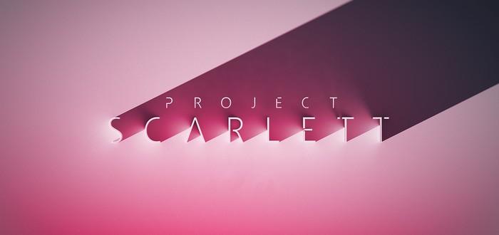 Фил Спенсер уже использует Project Scarlett у себя дома