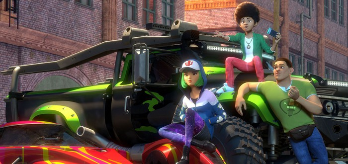 Трейлер первого сезона мультсериала Fast & Furious: Spy Racers от Netflix