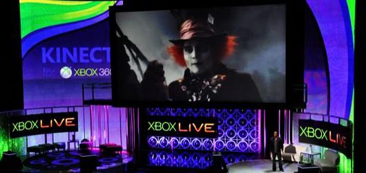E3 2010: Прямой эфир