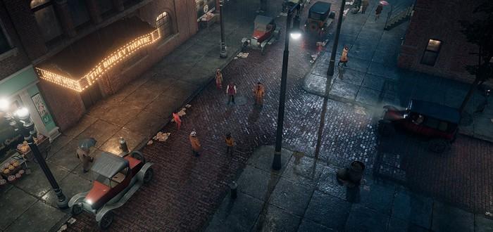 Разработчики Empire of Sin рассказали о системе взаимоотношений между персонажами