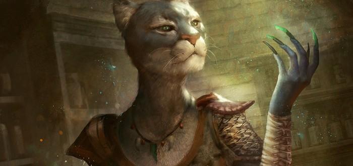 Развитие The Elder Scrolls: Legends заморожено