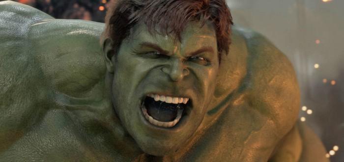 По Marvel's Avengers выйдет книжный приквел и артбук