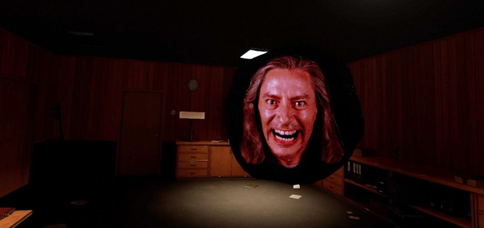 Трейлер VR-игры по сериалу Twin Peaks