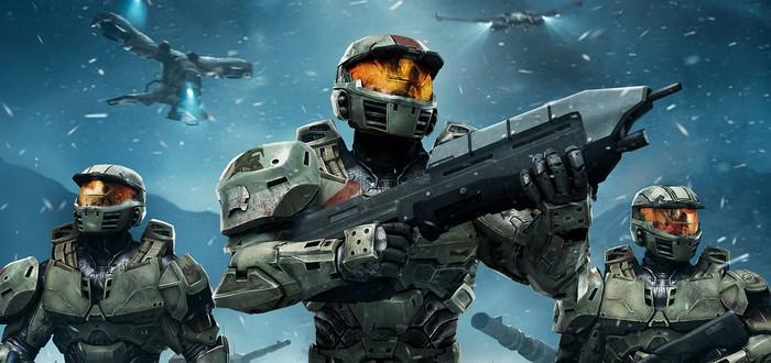 Halo Reach Evolved и Forge Collection — первые моды для Halo Reach