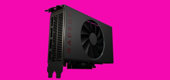Видеокарты AMD получат технологию Radeon Boost на программном уровне