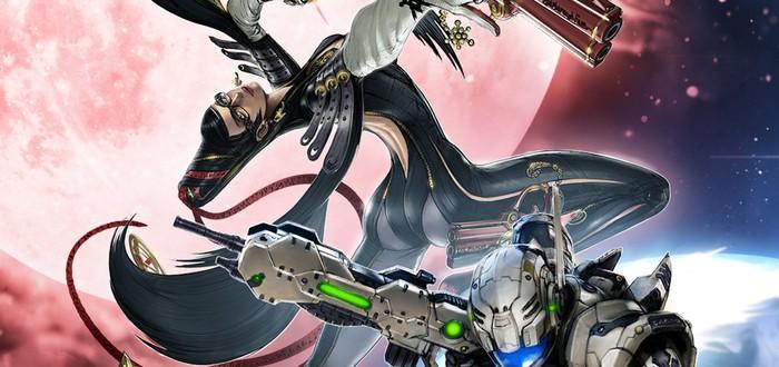 Bayonetta и Vanquish выйдут на PS4 и Xbox One 18 февраля