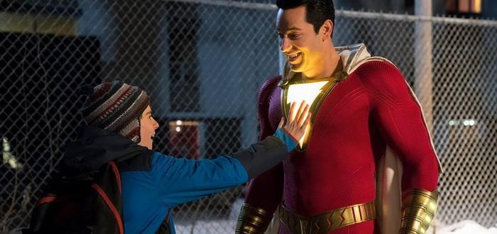 """Collider: Warner Bros. еще не анонсировала сиквел """"Шазама!"""""""