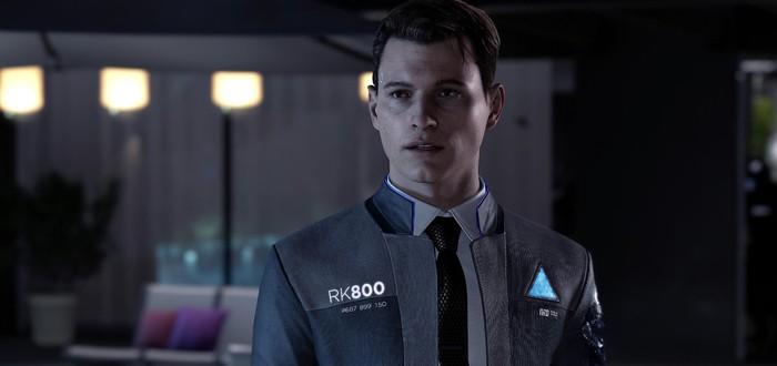 Системные требования и новый драйвер Nvidia для Detroit: Become Human