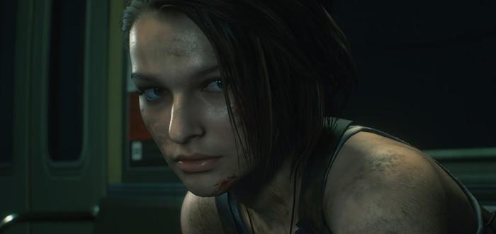 СМИ: Разработкой ремейка Resident Evil 3 занимается новая студия бывшего директора Platinum Games